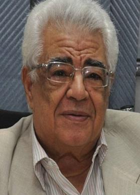 الاستاذ محمد جبريل